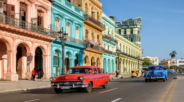 HABANA / CAYO LEVISA (P. RUBIA)<br /><strong>Taxi / 01-02 Pax. Hoteles Habana /  Hoteles Cayo Levisa <strong class='extra_info_articulo'>- desde 156.08 €  </strong></strong>