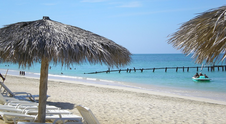 CAYO LEVISA (P. RUBIA) / HABANA<br /><strong>Taxi / 01-02 Pax. Hoteles Cayo Levisa / Hoteles Habana  <strong class='extra_info_articulo'>- desde 156.08 €  </strong></strong>