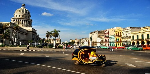 CITY TOUR LA HABANA<br /><strong>SIN ALMUERZO <strong class='extra_info_articulo'>- desde 21.59 €  </strong></strong>